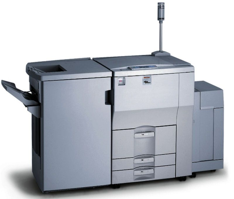 aficio sp 9100dn service manual